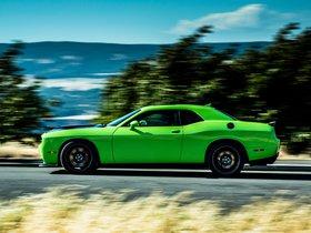 Ver foto 2 de Dodge Challenger SRT Supercharged Hellcat 2014