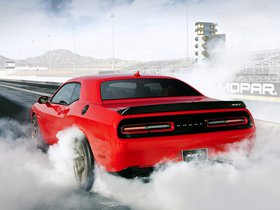 Ver foto 3 de Dodge Challenger SRT Supercharged 2014