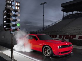 Fotos de Dodge Challenger SRT Supercharged 2014