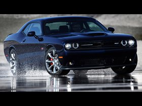 Ver foto 5 de Dodge Challenger SRT 2014