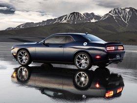 Ver foto 4 de Dodge Challenger SRT 2014