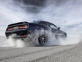 Ver foto 2 de Dodge Challenger SRT 2014