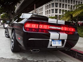 Ver foto 28 de Dodge Challenger SRT8 392 2010