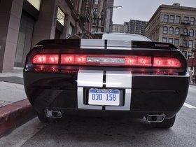 Ver foto 24 de Dodge Challenger SRT8 392 2010