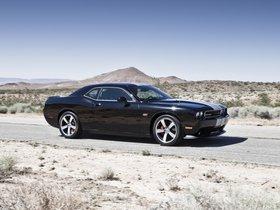 Ver foto 22 de Dodge Challenger SRT8 392 2010