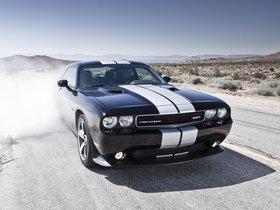 Ver foto 20 de Dodge Challenger SRT8 392 2010
