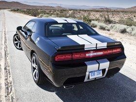 Ver foto 19 de Dodge Challenger SRT8 392 2010