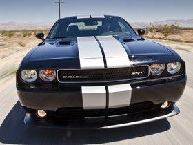 Ver foto 18 de Dodge Challenger SRT8 392 2010
