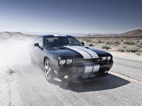 Ver foto 16 de Dodge Challenger SRT8 392 2010