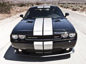 Ver foto 13 de Dodge Challenger SRT8 392 2010