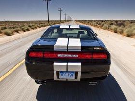 Ver foto 12 de Dodge Challenger SRT8 392 2010