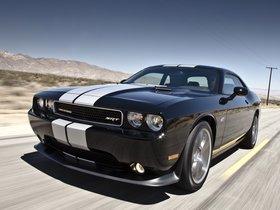Ver foto 11 de Dodge Challenger SRT8 392 2010