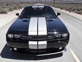 Ver foto 10 de Dodge Challenger SRT8 392 2010