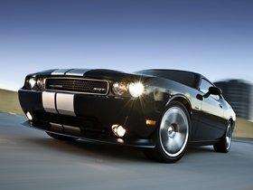 Ver foto 36 de Dodge Challenger SRT8 392 2010