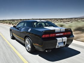 Ver foto 9 de Dodge Challenger SRT8 392 2010
