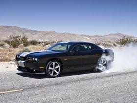 Ver foto 8 de Dodge Challenger SRT8 392 2010