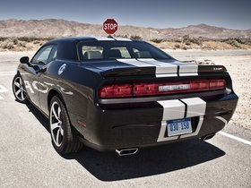 Ver foto 7 de Dodge Challenger SRT8 392 2010