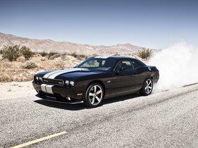Ver foto 6 de Dodge Challenger SRT8 392 2010