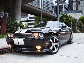 Ver foto 35 de Dodge Challenger SRT8 392 2010