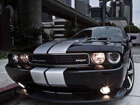 Ver foto 30 de Dodge Challenger SRT8 392 2010