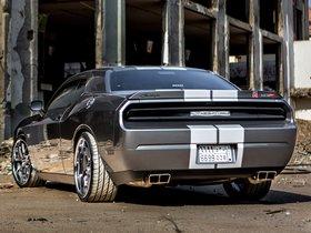 Ver foto 14 de Dodge Challenger SRT8 ADV.1 2012