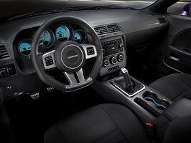 Ver foto 6 de Dodge Challenger SRT8 Core 2013