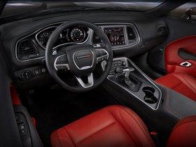 Ver foto 24 de Dodge Challenger SXT 2014