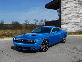 Ver foto 15 de Dodge Challenger SXT 2014