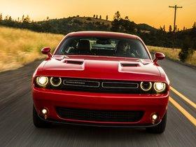 Ver foto 14 de Dodge Challenger SXT 2014