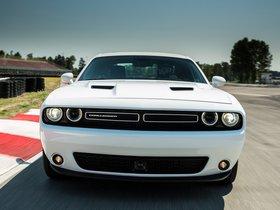 Ver foto 13 de Dodge Challenger SXT 2014
