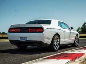 Ver foto 12 de Dodge Challenger SXT 2014