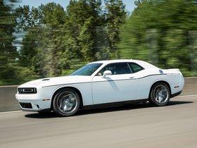 Ver foto 11 de Dodge Challenger SXT 2014