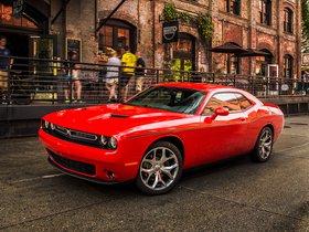 Ver foto 9 de Dodge Challenger SXT 2014