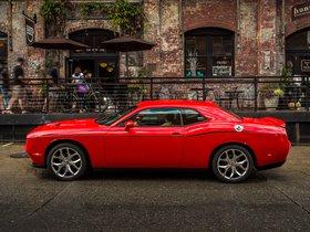Ver foto 7 de Dodge Challenger SXT 2014