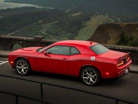 Ver foto 6 de Dodge Challenger SXT 2014