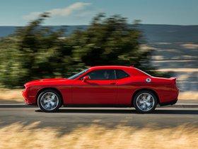 Ver foto 5 de Dodge Challenger SXT 2014