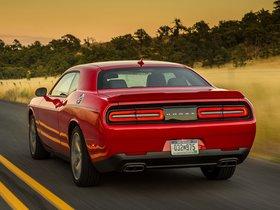 Ver foto 4 de Dodge Challenger SXT 2014