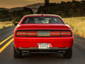 Ver foto 3 de Dodge Challenger SXT 2014