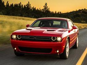 Ver foto 2 de Dodge Challenger SXT 2014
