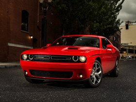 Ver foto 1 de Dodge Challenger SXT 2014