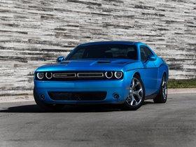Ver foto 22 de Dodge Challenger SXT 2014