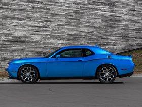 Ver foto 21 de Dodge Challenger SXT 2014