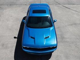 Ver foto 19 de Dodge Challenger SXT 2014