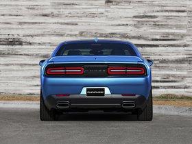 Ver foto 18 de Dodge Challenger SXT 2014