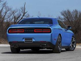 Ver foto 17 de Dodge Challenger SXT 2014