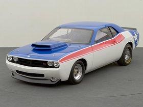Ver foto 4 de Dodge Challenger Super Stock Concept 2006