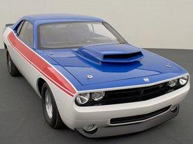 Ver foto 2 de Dodge Challenger Super Stock Concept 2006