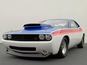 Fotos de Dodge Challenger Super Stock Concept 2006