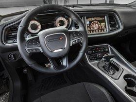Ver foto 6 de Dodge Challenger TA 392 2016
