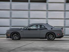 Ver foto 5 de Dodge Challenger TA 392 2016